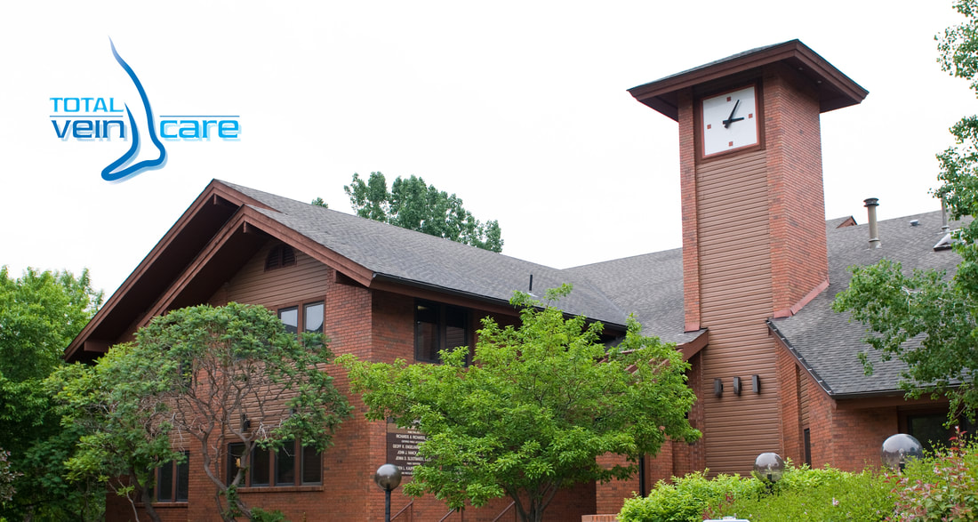 total vein care building fort collins